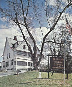 Mountain Laurel Waldorf School, New Paltz, NY