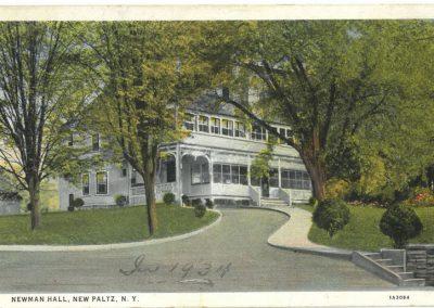 newman-hall