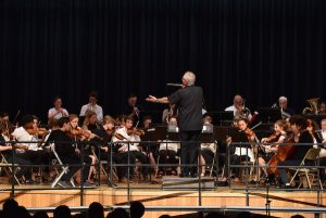 Mountain Laurel Waldorf School Orchestra