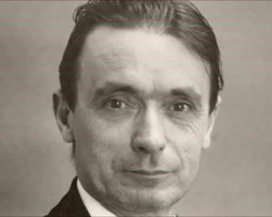 Rudolf Steiner Waldorf Education Founder