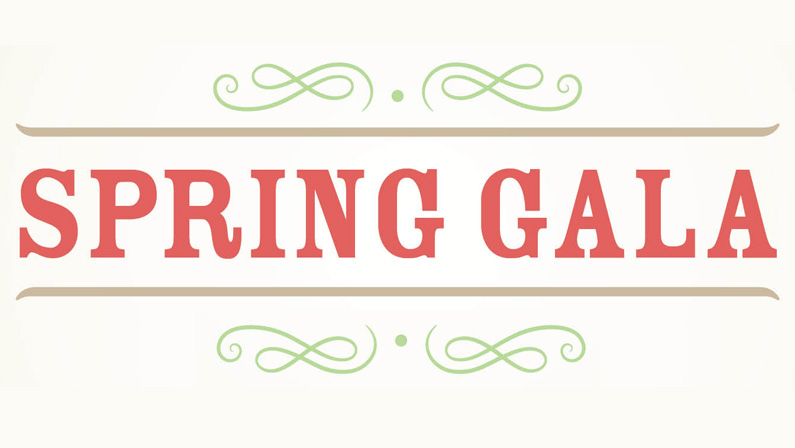 Spring Gala Thank You!