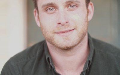 Alumnus Gideon Sterer