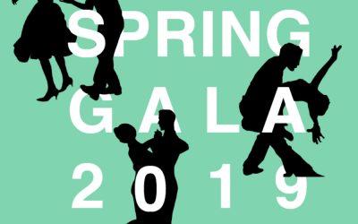 2019 Spring Gala