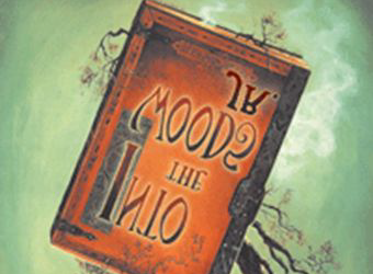 Into The Woods, Jr.  MLWS 8th Grade Class Play
